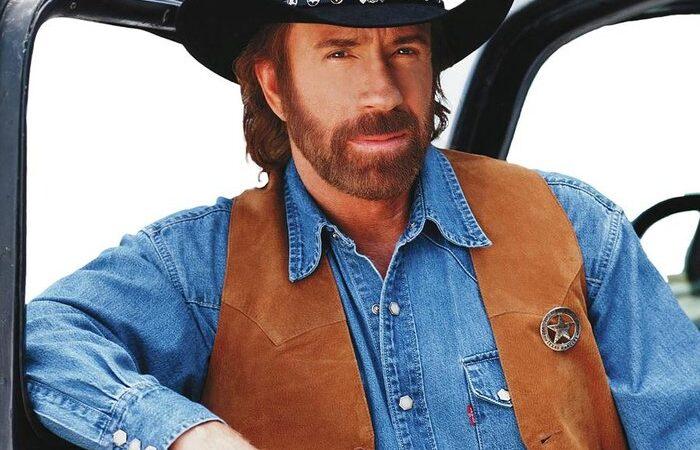 Il covid-19 ha ucciso Chuck Norris? No
