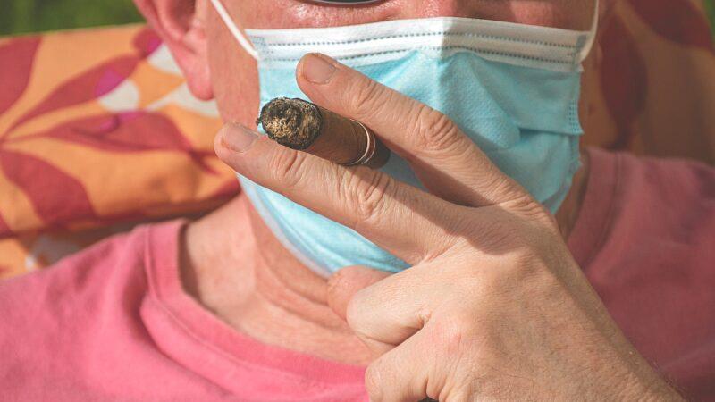 Torna alla ribalta lo studio francese sulla la nicotina che difenderebbe dal coronavirus