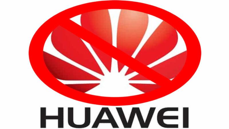 Huawei fuori dal 5G italiano