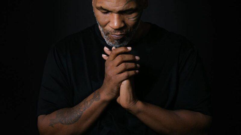 "Myke Tyson torna: ""tutto in beneficenza"""