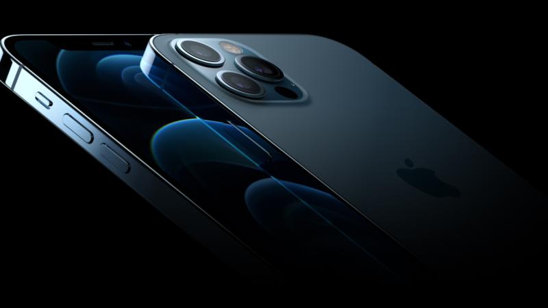 Nuovo iphone12 sprovvisto di caricatore nella confezione: danneggia l'ambiente