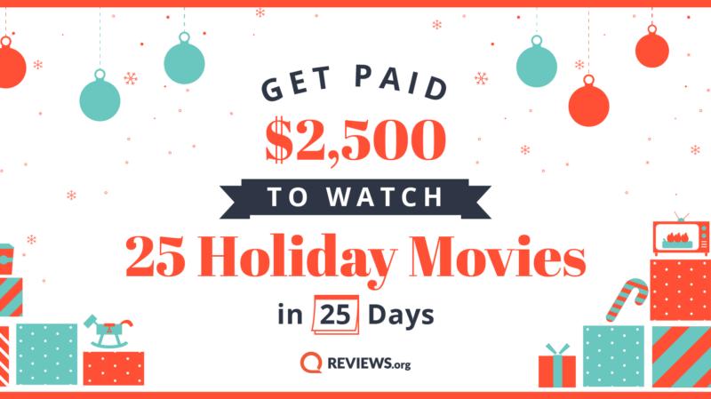 Pagati fino a 2000 euro per guardare film