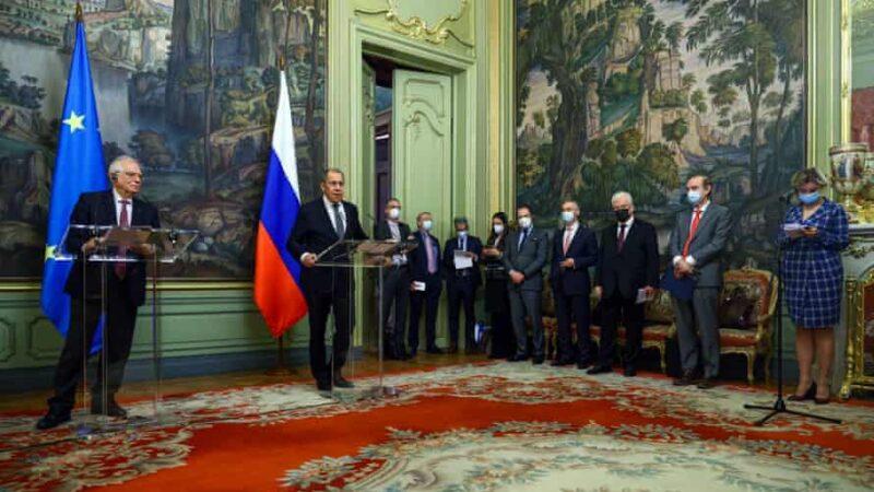Tensione UE Russia: Germania, Svezia e Polonia espellono i diplomatici russi