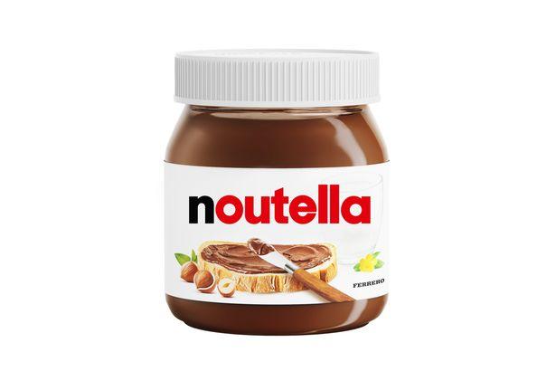 Nutella: come lo pronunciano gli inglesi?