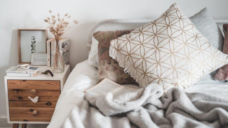 Il letto: tutto quello che c'è da sapere