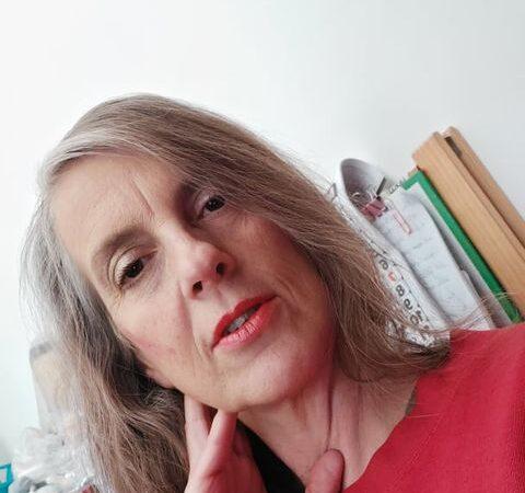 Alessandra Hropich: quel coraggio di raccontare che hanno in pochi