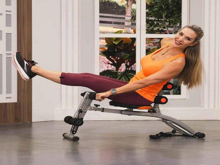 Jill cooper: il fitness sbarca in tv con un canale tutto dedicato!