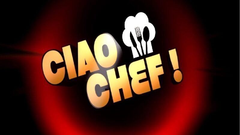 Scarnecchia e Biscardi condurranno Ciao Chef!