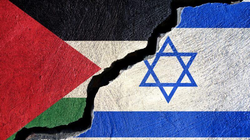 Israele+Gaza+covid-19= il mondo è in allarme