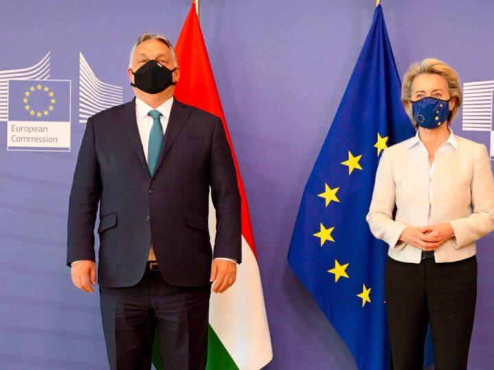 La legge ungherese su Lgbt: scontro frontale fra Europa e Ungheria